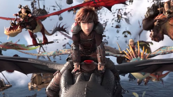 How To Train Your Dragon The Hidden World 2019 The End Of The Dragons A Film Review Twiggy Twiggy
