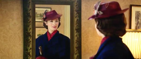 Mary Poppins Returns 2018 The Sequel No One Wanted A Film Review Twiggy Twiggy