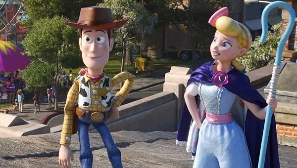 Toy Story 4 Still