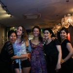 Birthday event photo