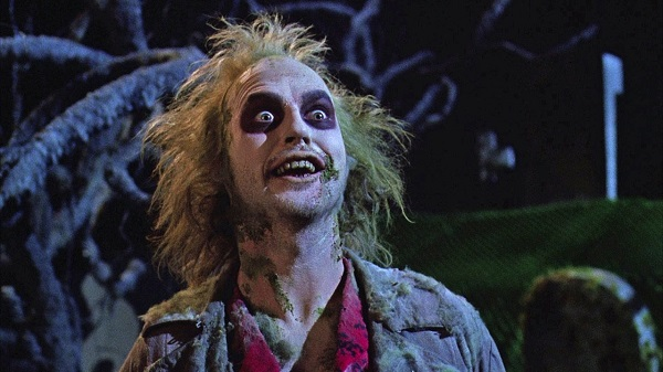 Beetlejuice Film Still