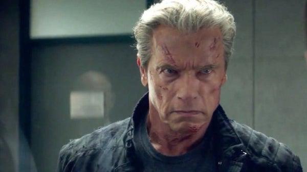 Terminator Dark Fate Still